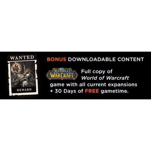 Free WoW Game Time - Home | Facebook
